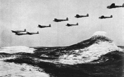 Battle of Britain: A German Perspective