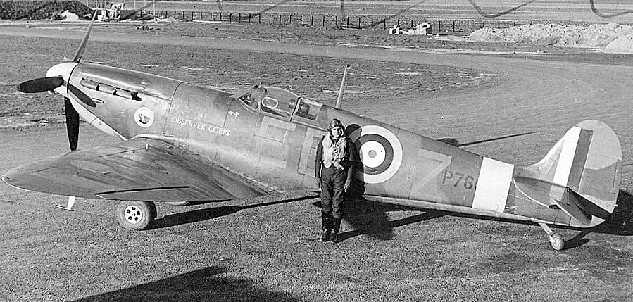 Obscure facts about the Spitfire that you need to know