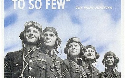 The Battle of Britain: a Naval Victory?