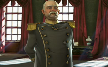 Otto von Bismarck – the greatest leader of all time?
