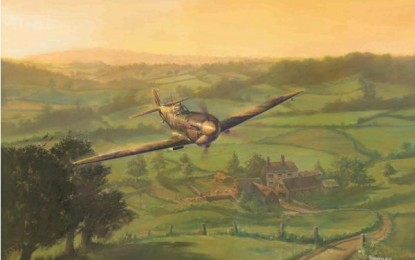 Spitfire – History of the Spitfire's design and development
