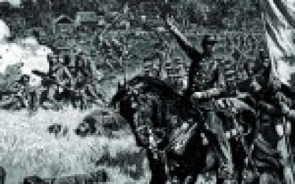 The Stonewall Brigade – Regiment Profile