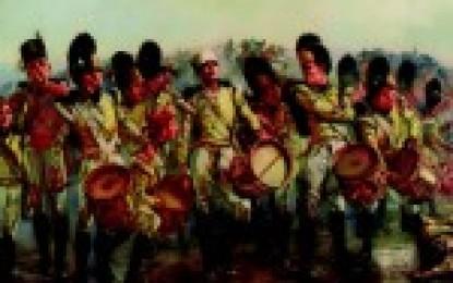 The Diehards – Regiment Profile