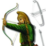 Iranian Archer – Soldier Profile