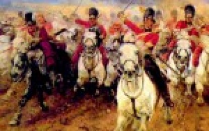 The Royal Scots Greys – Regiment Profile