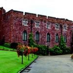 The Shropshire Regimental Museum
