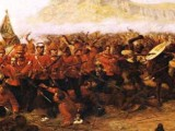 3 Popular Myths of Isandlwana – 1879 Zulu War