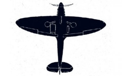 Battle of Britain Spotter Cards