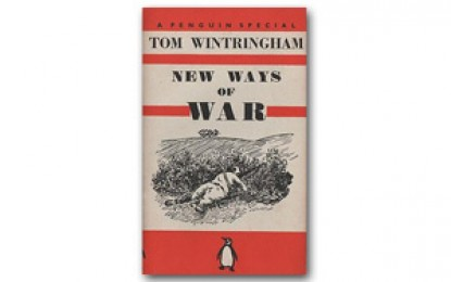 New Ways of War by Tom Wintringham