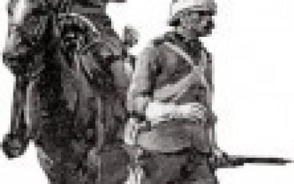 The British Army at Isandlwana, Anglo-Zulu Wars