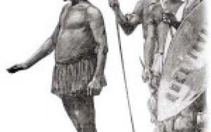 Zulu Warriors – 1879