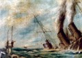 Submarine – The History of Submarine War