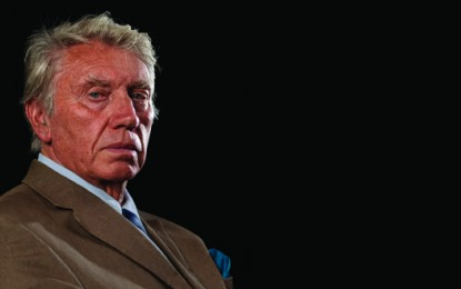 Don McCullin – Biography