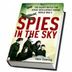 Spies in sky