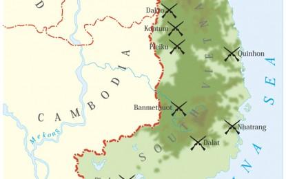 Don McCullin: The Battle of Hue, February 1968