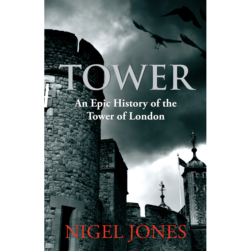 Competition Closed: MT Quiz: Win a copy of Tower, by Nigel Jones