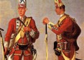 British Grenadiers – Soldier Profile