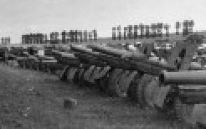 Barbarossa and Oil