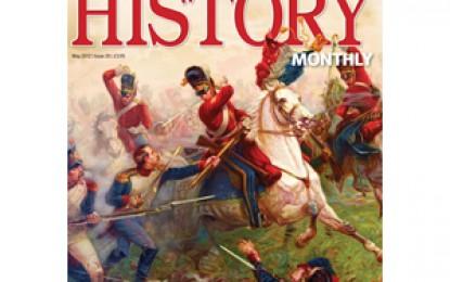 Military History – May 2012