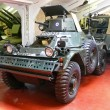5. Daimler Ferret Scout Car