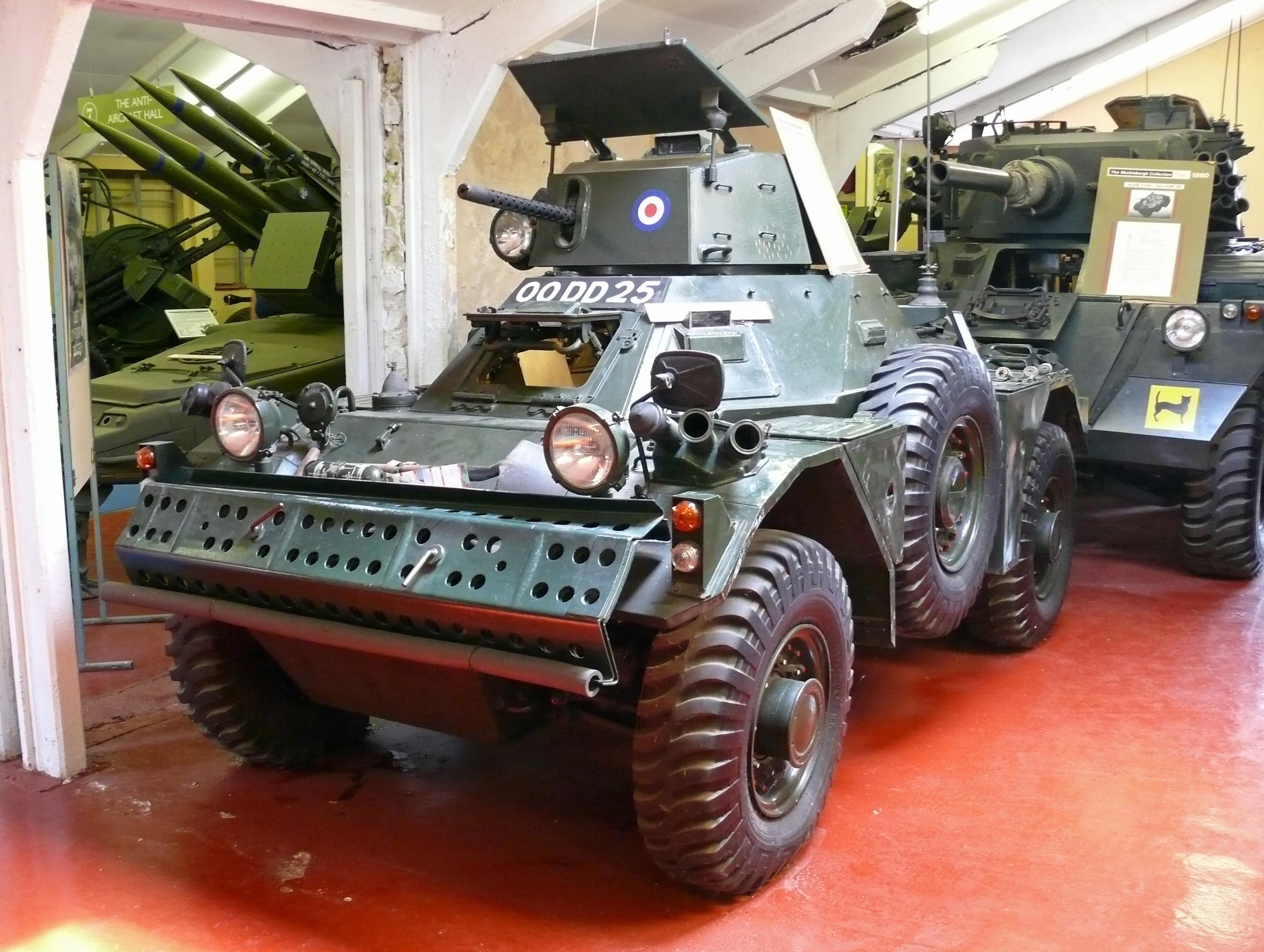 ferret armoured car for autos post. Black Bedroom Furniture Sets. Home Design Ideas