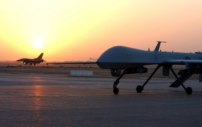 Predator Drone Specifications