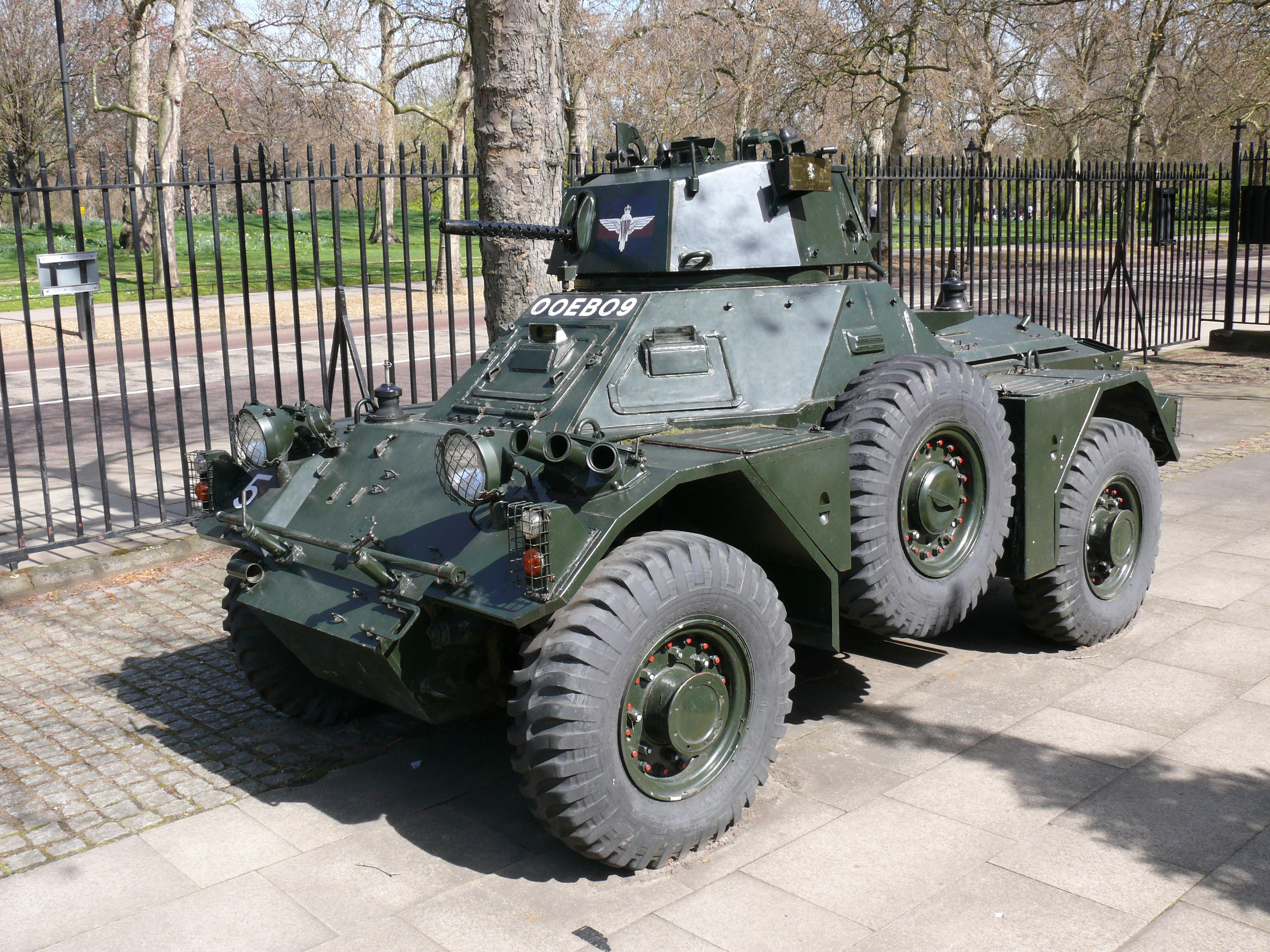 armored military vehicles for autos weblog. Black Bedroom Furniture Sets. Home Design Ideas
