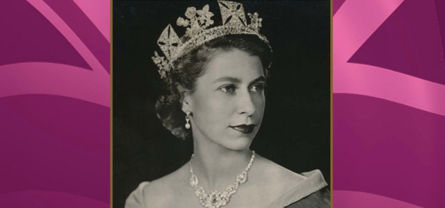 [Competition Closed] MHM Quiz: Win one of FIVE copies of 'Queen Elizabeth in the 1950s'