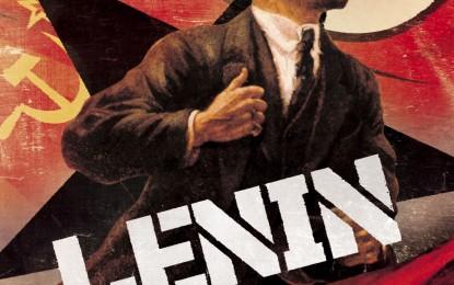 DVD Review – Lenin: Leader, Legend, Revolutionary