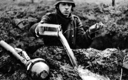 WMD – Panzerfaust