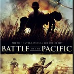 Battle of the Pacific DVD AMARAY 2D