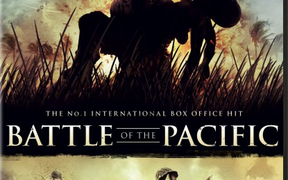 DVD Review – Battle for the Pacific