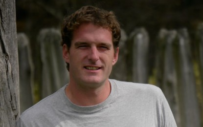 MHM Interviews…Dan Snow