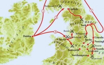 AD 937: Olaf's Approach