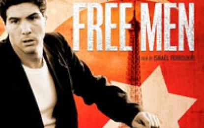 DVD – FREE MEN (LES HOMMES LIBRES)
