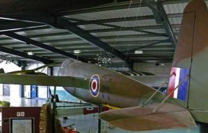 12 Hotspur Glider