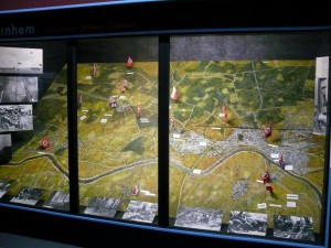 14 Operation Market Garden display