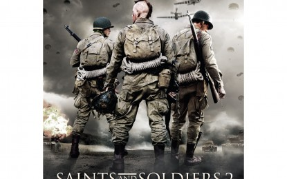 DVD REVIEW – Saints and Soldiers II: airborne creed