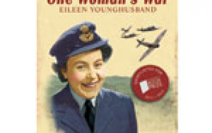 [Competition Closed] MHM Quiz: Win one of 3 Books and 3 DVDs of 'One Woman's War'