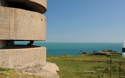 ALDERNEY – a military history