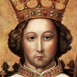 why richard iii was overthrown King edward iv (cedric hardwicke) only has the crown because he connived,  with richard iii, to overthrow king henry vi's throne, depicted in.