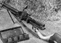 BACK TO THE DRAWING BOARD – Type 11 light machine-gun