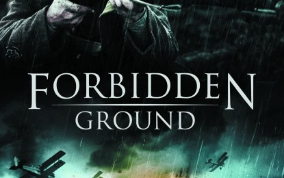 DVD REVIEW – Forbidden Ground