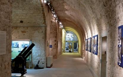 Fort de la Pompelle Museum