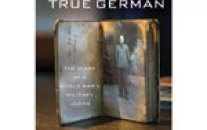 [Competition Closed] MHM Quiz – Win one of FIVE copies of 'The True German'