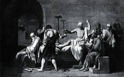 THINKERS AT WAR – Socrates
