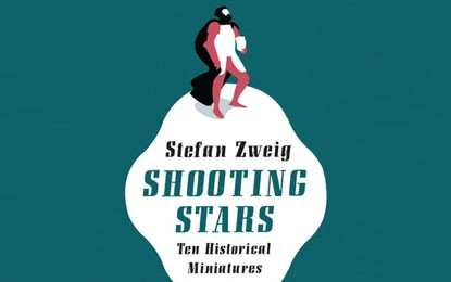[Competition Closed] MHM Quiz – Win one of THREE copies of 'Shooting Stars: Ten Historical Miniatures'