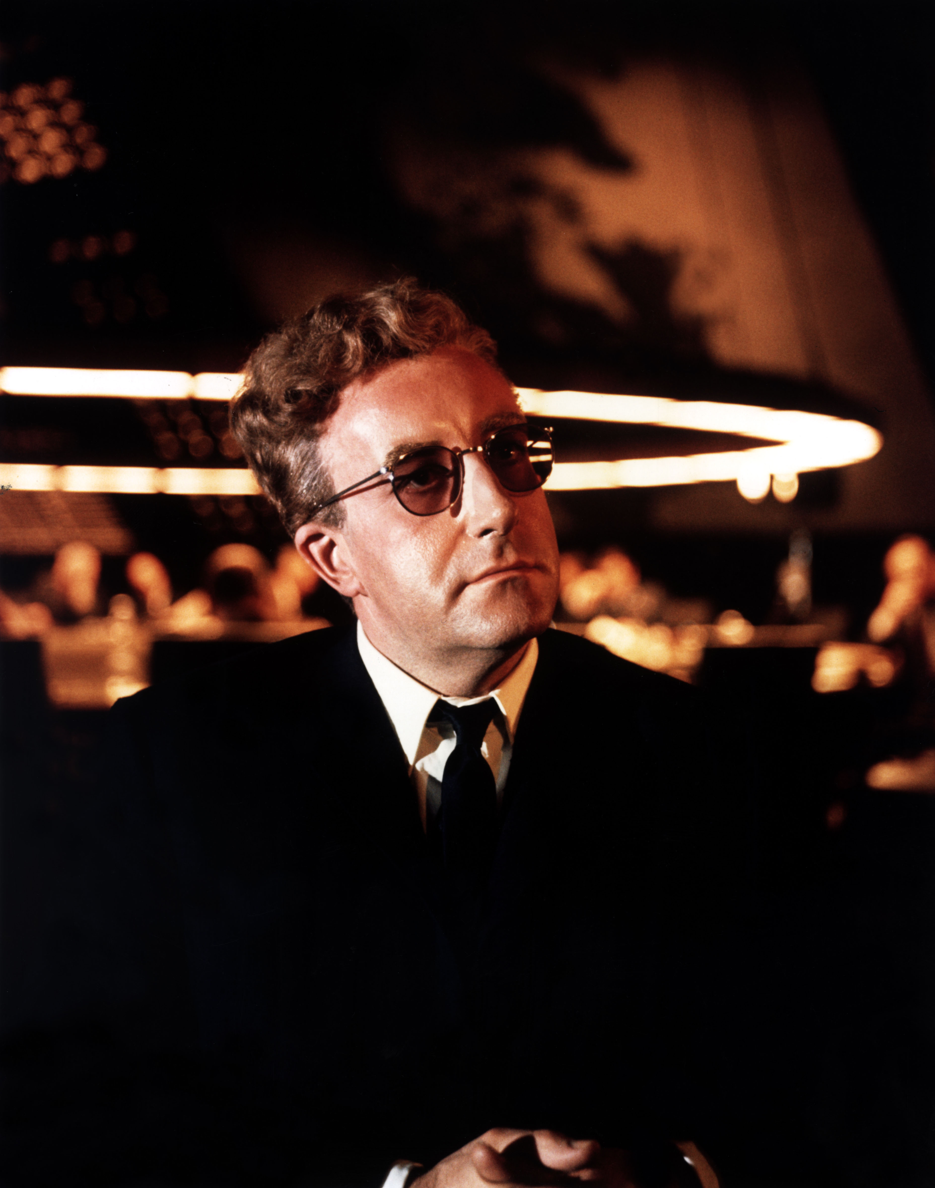 Dr. Strangelove or How I Learned to Stop Worrying and Love the Bomb - IMDb