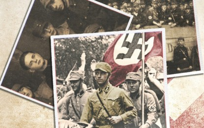[Competition Closed] Win one of FIVE copies of 'The Making of a Nazi Hero'