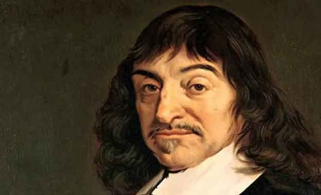 THINKERS AT WAR – Descartes
